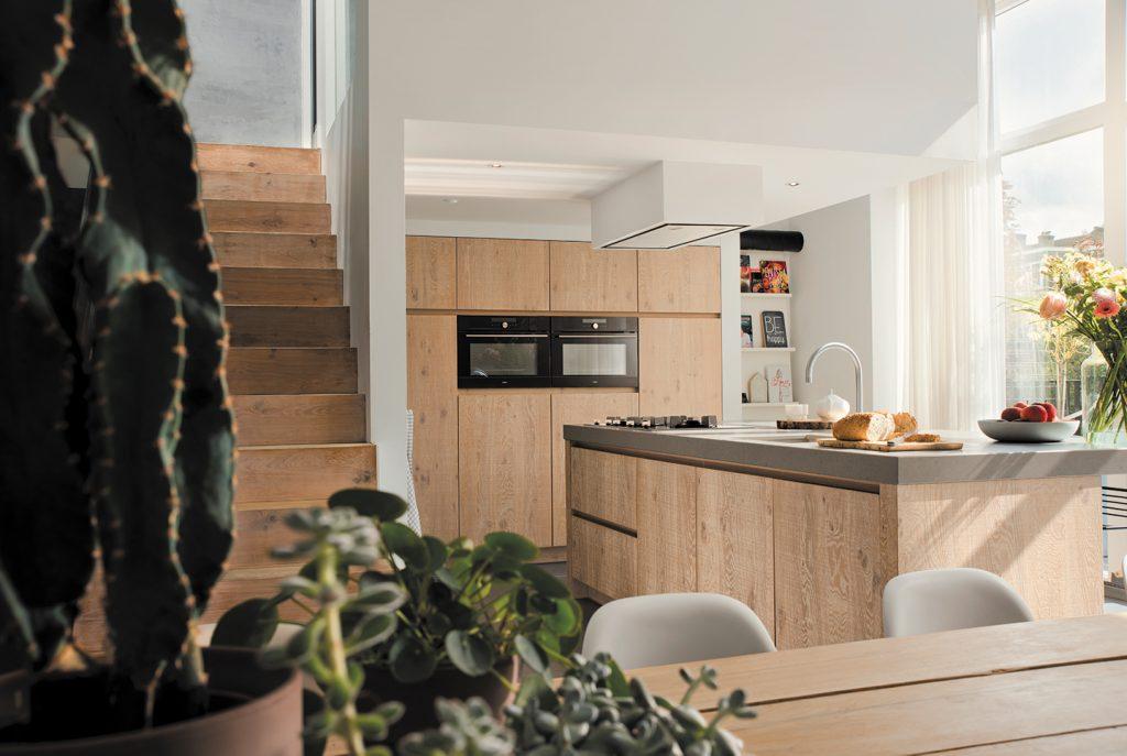 Enviroo Keukens Sfeerbeeld algemeen Pelgrim