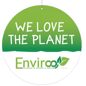 Enviroo-Keukens-We-Love-The-Planet